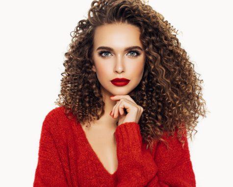 hair_curly
