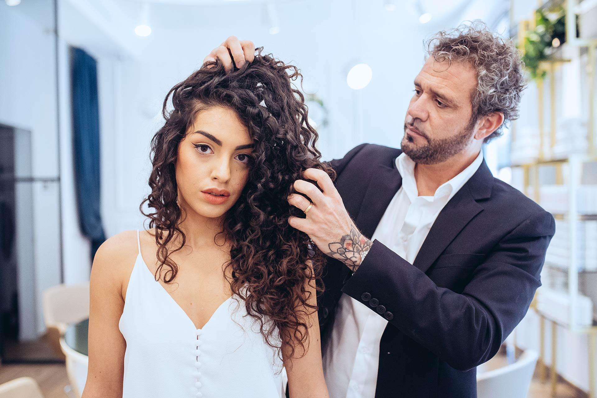 Fulvio Tirrico X-Curl