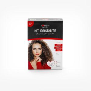 I Love Riccio Kit Idratante