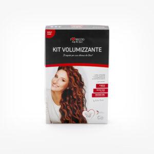 I Love Riccio Kit Volumizzante