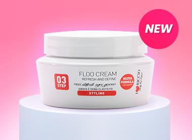 New Floo Cream